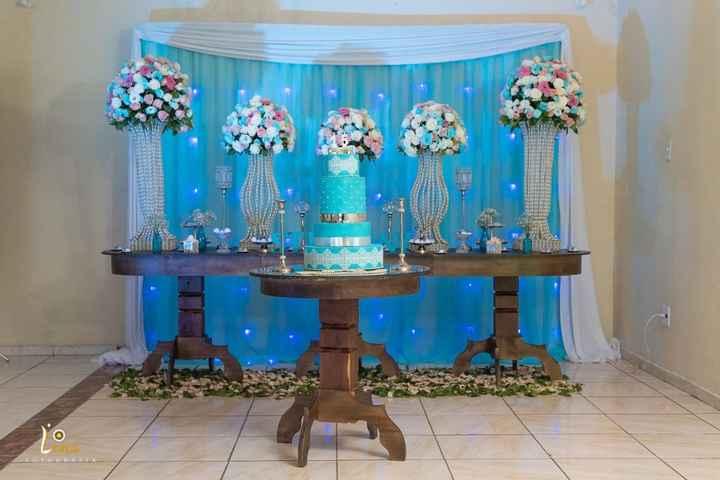 cor do Casamento!! - 2