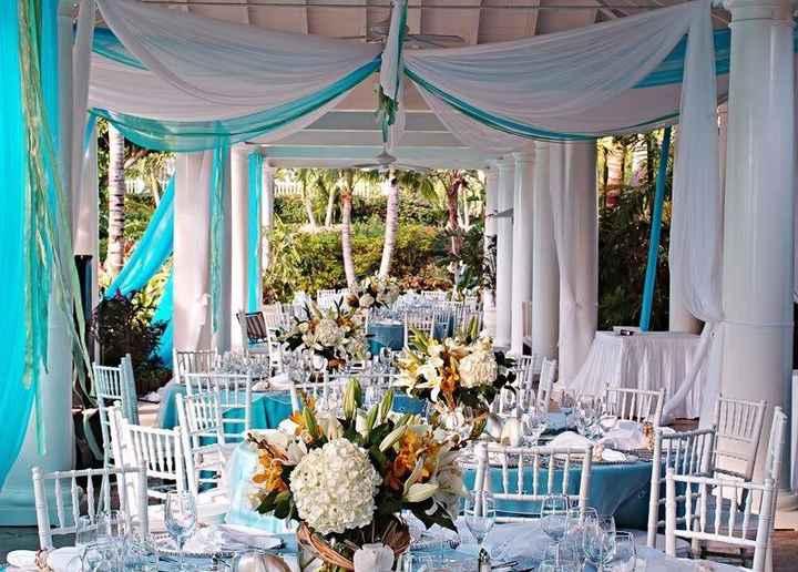 cor do Casamento!! - 3