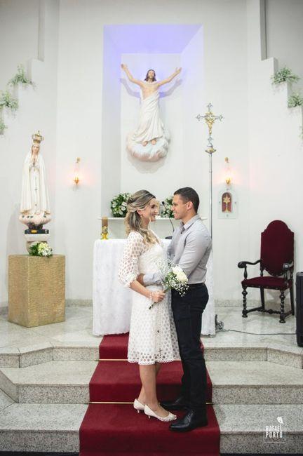 Meu casamento 2