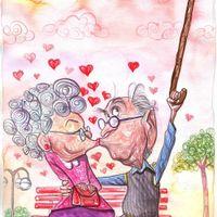 Feliz Dia dos Namorados (Data do Namoro e do Casamento)