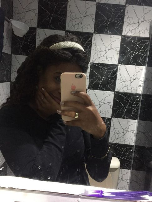 Penteados - Crespas / Cacheadas 4