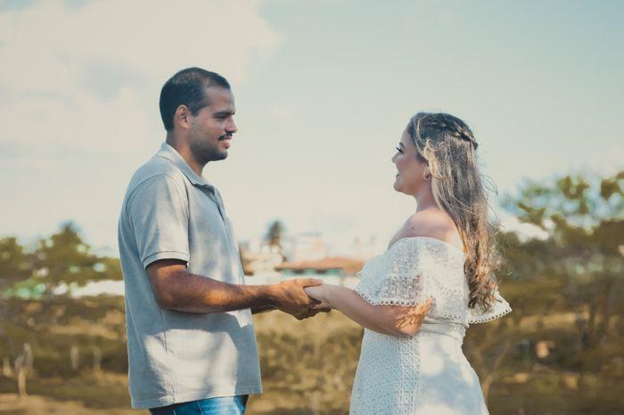 Pré Wedding ❤ 1