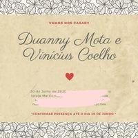 convites de casamento diy - 1