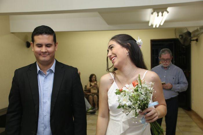 Cancelamento casamento 1