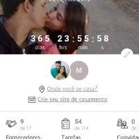 365 dias e o coração a mil ♥️ - 1