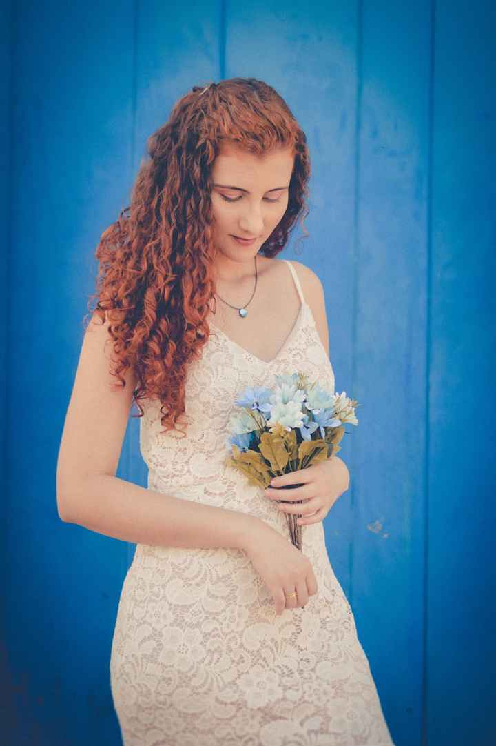 Vai ter pré-wedding? - 1