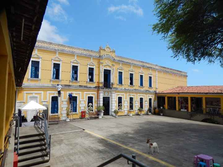 Casa de Artesanato
