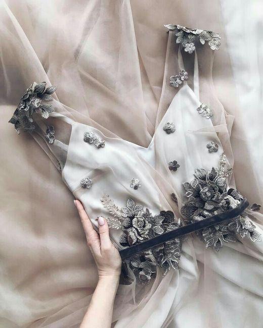 Ideias de vestidos caso gostem♡ - 1