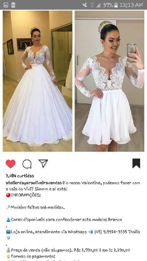 Loja virtual/instagram - 2