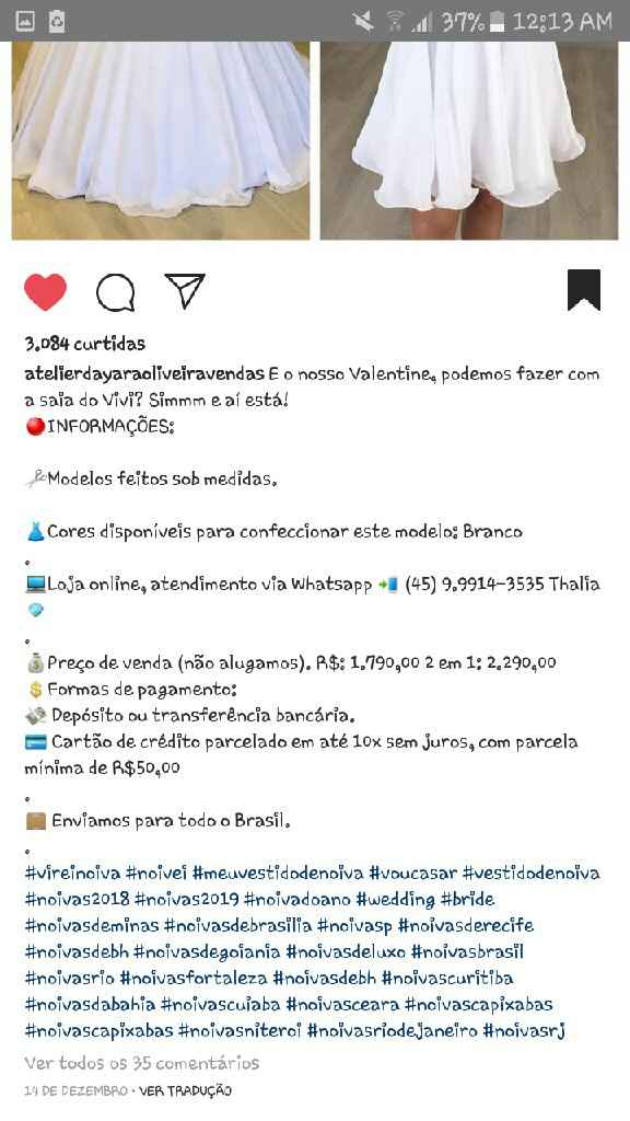 Loja virtual/instagram - 3