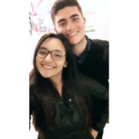 Rebeca & Gustavo