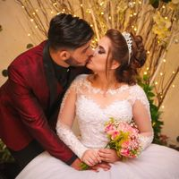 Meu casamento - 13