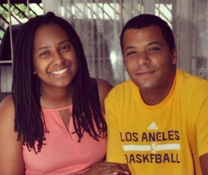 Seremos a família Silva Santos - 1