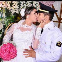 Meu casamento foi um sonho 😍😍 - 1