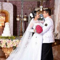 Meu casamento foi um sonho 😍😍 - 2