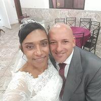 Casei com meu amiguinho Eeeeeeeee - 1