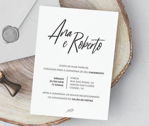 💌 Quem convida no seu convite de casamento? 2
