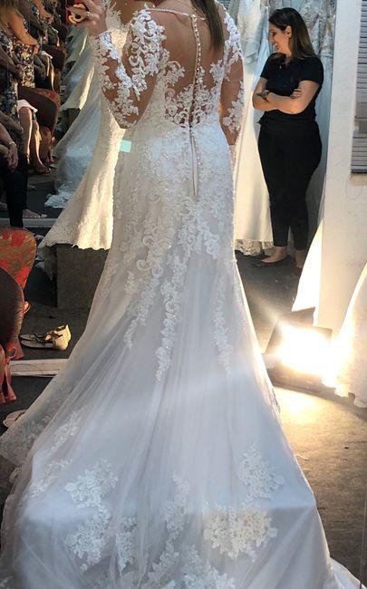 Me ajudem a escolher o vestido do Grande Dia 2
