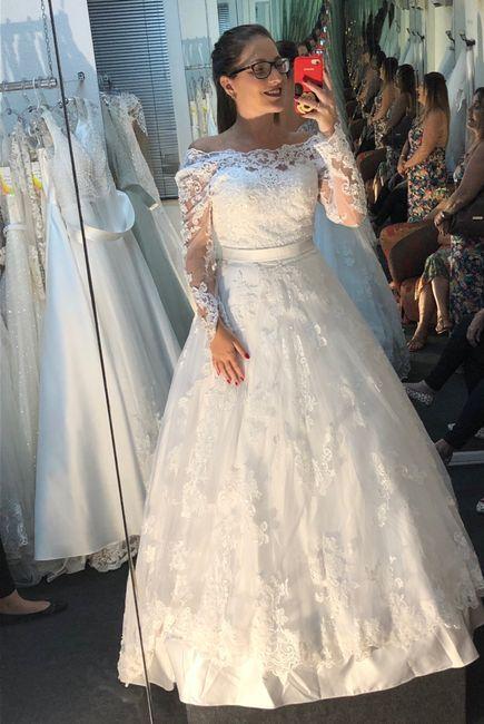 Me ajudem a escolher o vestido do Grande Dia 4