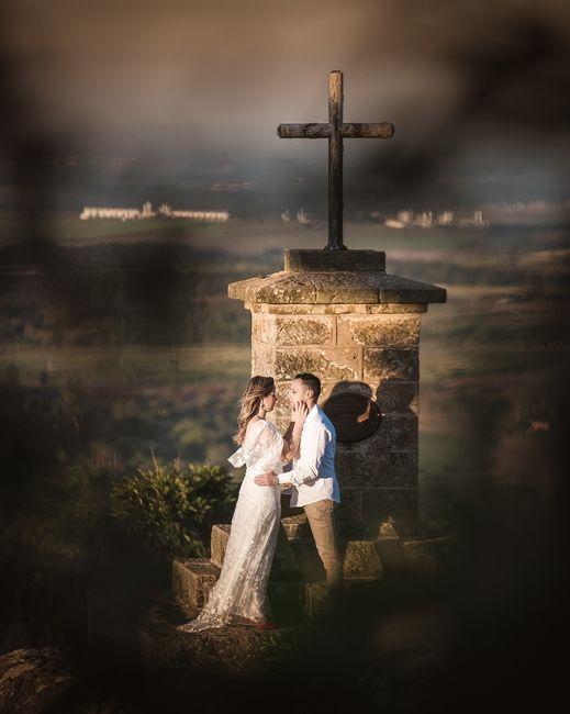 Pré Wedding - Fazenda Ipanema, Iperó - sp - 4
