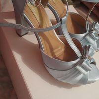 Meu Sapato chegou ❤❤ - 2