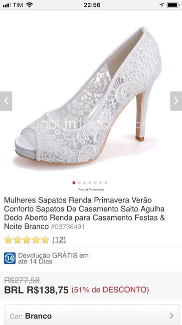 e9ddb1bca3 Onde posso encontrar sapatos com carinha mais vintage à preços justos São  Paulo? 1