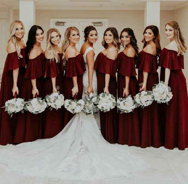Diário de noiva - As cores do seu casamento :) - 1