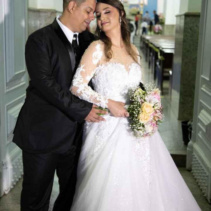 Fotos do casamento - 6