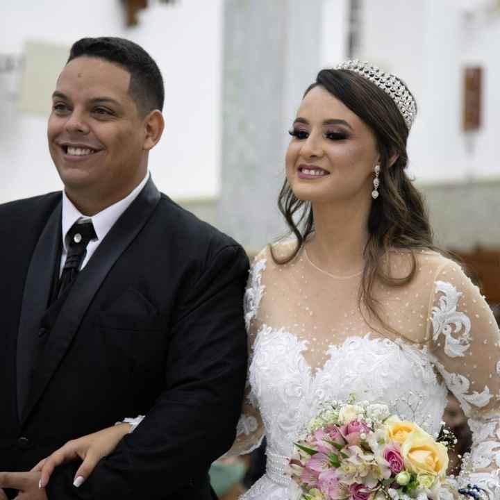 Fotos do casamento - 7