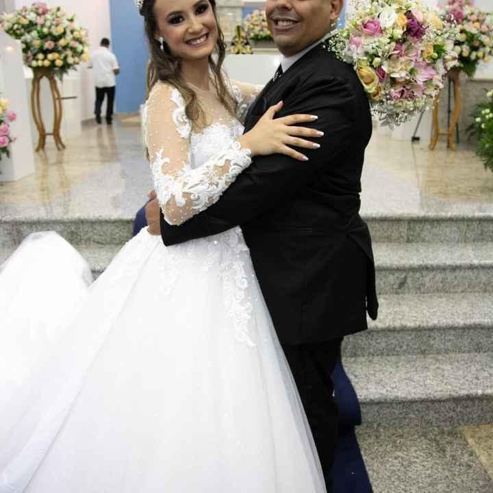 Fotos do casamento - 8