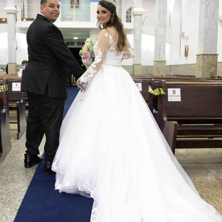 Fotos do casamento - 9