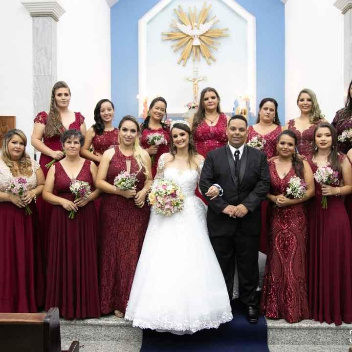 Fotos do casamento - 10