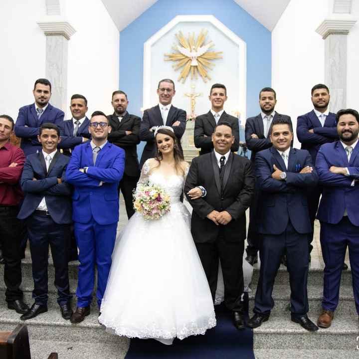 Fotos do casamento - 11