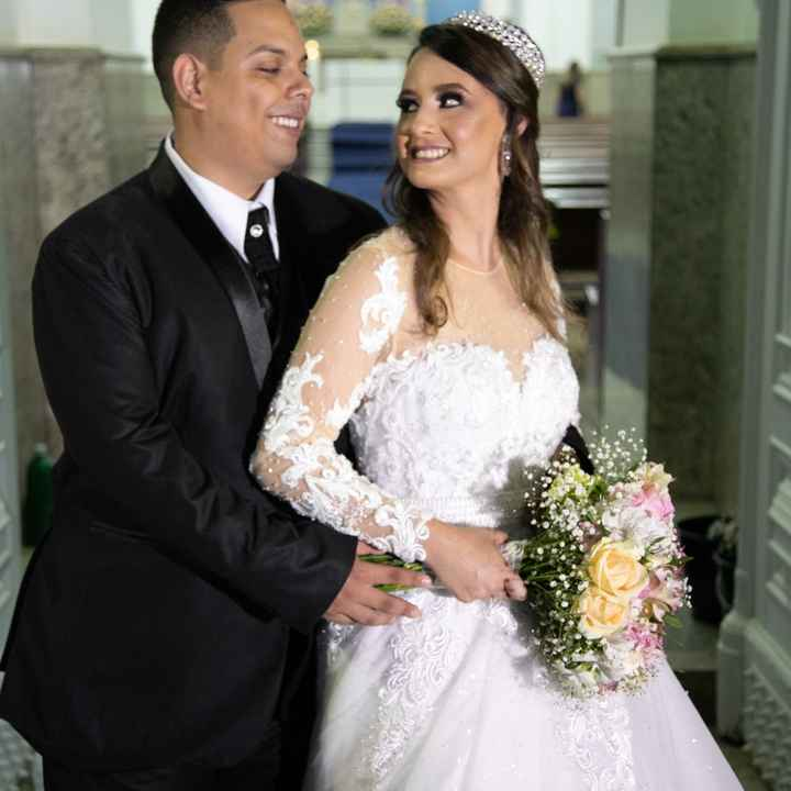 Fotos do casamento - 13