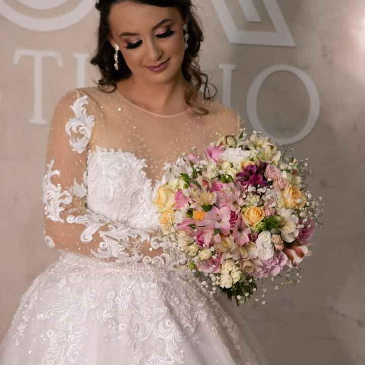 Fotos do casamento - 14