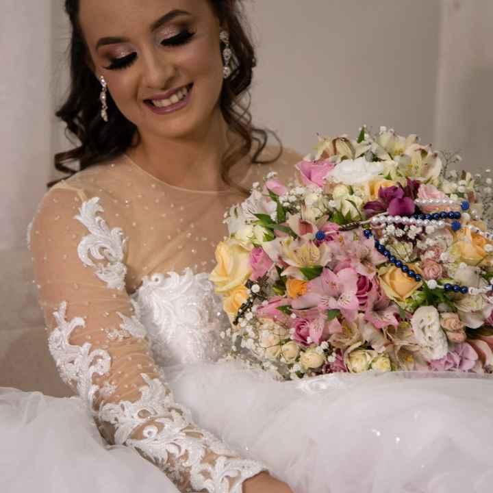 Fotos do casamento - 15