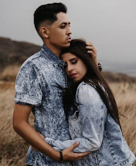 INSTAGRAM: qual a foto mais linda de vocês dois juntos? 32