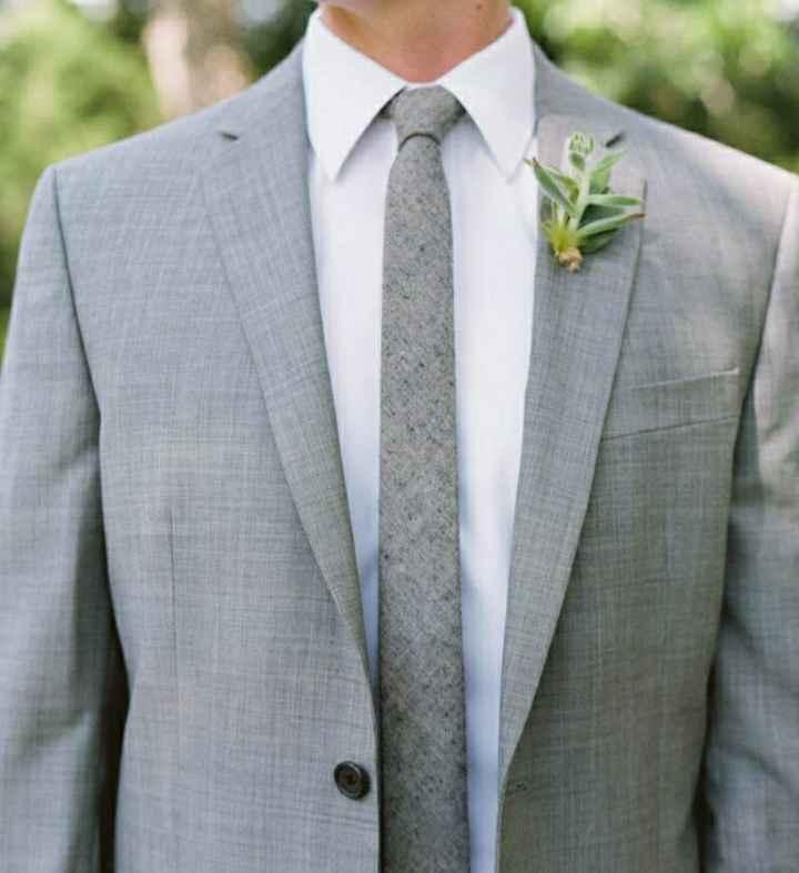 Ajudinha na Escolha do traje dos pais do noivo(a) - 2