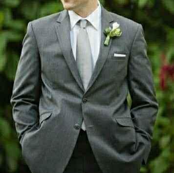Ajudinha na Escolha do traje dos pais do noivo(a) - 3
