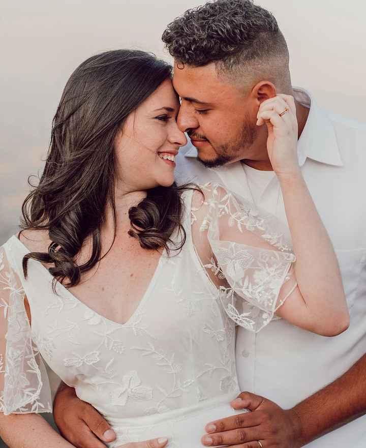 Fotografia do casamento 👰🏻♀️🤵🏻♂️ - 3