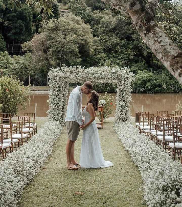 Fotografia do casamento 👰🏻♀️🤵🏻♂️ - 5