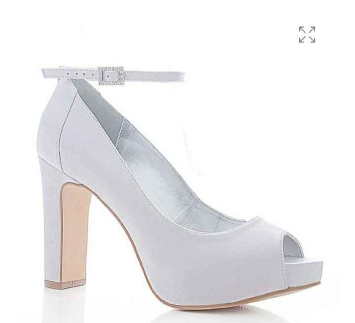 Comprei meu sapato!!! - 1