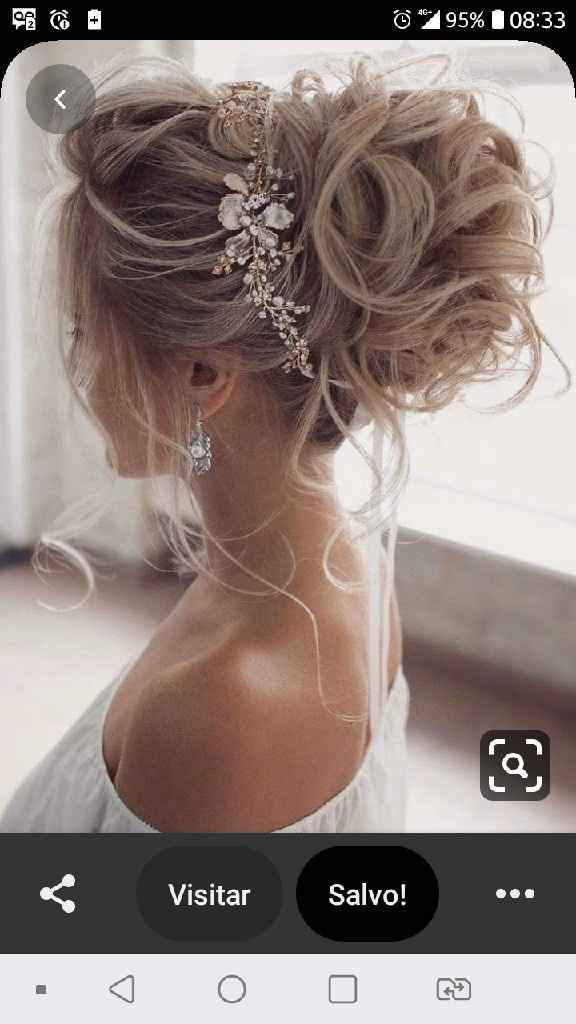 Meu dia da Noiva - 1