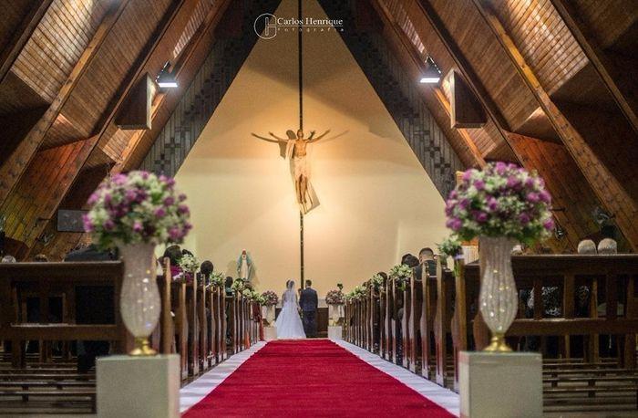 Decoraç u00e3o Simples para Igreja -> Decoração Simples Para Festividade De Igreja Evangelica