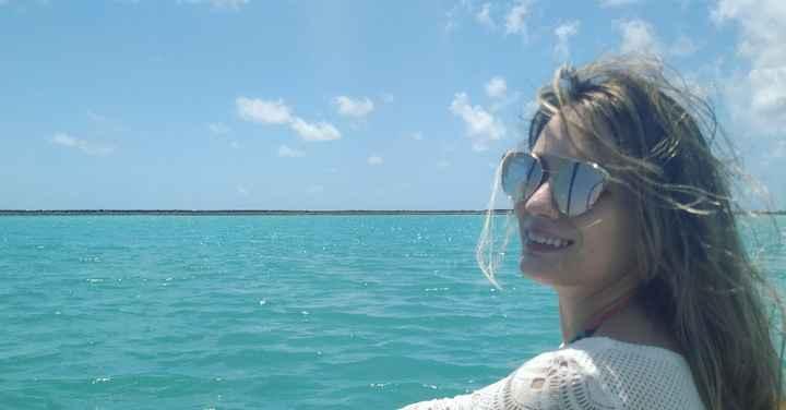Minha lua de mel em em Alagoas (japaratinga e Maceió) - 1