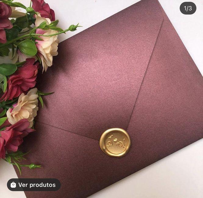 💌 Compartilhe o seu convite ou inspiração ou… encontre o seu AGORA! - 1