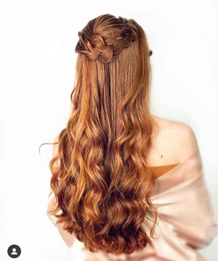 👰 Minhas escolhas para o dia de noiva - (laís Fernanda ) - 2