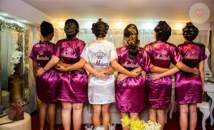 👰 Minhas escolhas para o dia de noiva - (laís Fernanda ) - 3