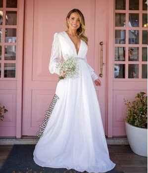 Noivos que se casam  em 9 de Outubro de 2021 em Minas Gerais - 4
