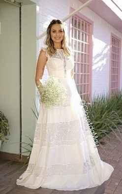 Noivos que se casam  em 9 de Outubro de 2021 em Minas Gerais - 6